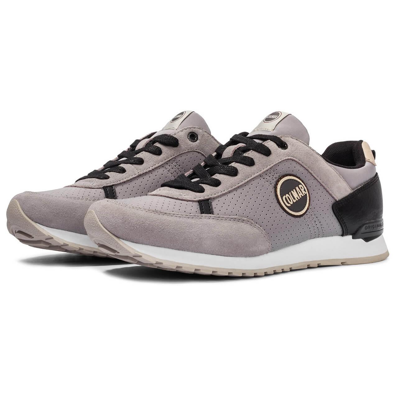 19dd42c8f9 Colmar Originals - Travis Drill - Sneakers