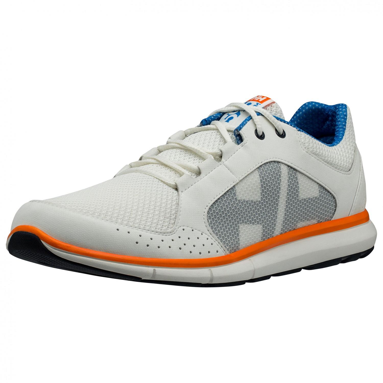 Helly-Hansen Mens Ahiga V3 Hydropower Fashion Sneaker