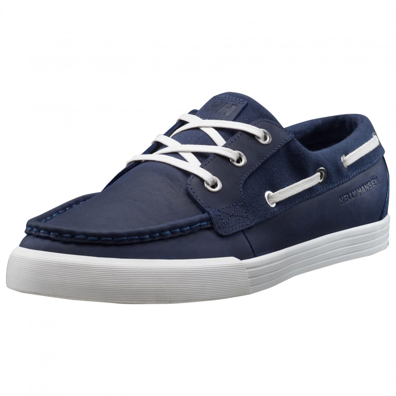 Helly Hansen - Framnes 2 - Sneaker Pabst / Navy / Off White