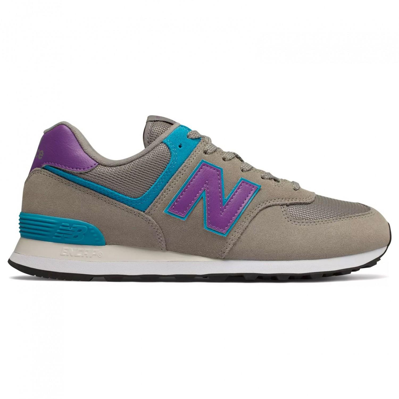 new balance ml 574 sneaker herren