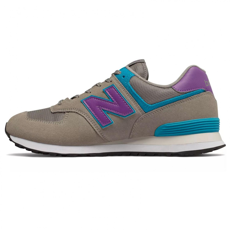 New Balance - ML574 D - Sneakers