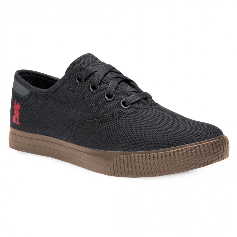Chrome - Truk - Sneaker Black / Gum