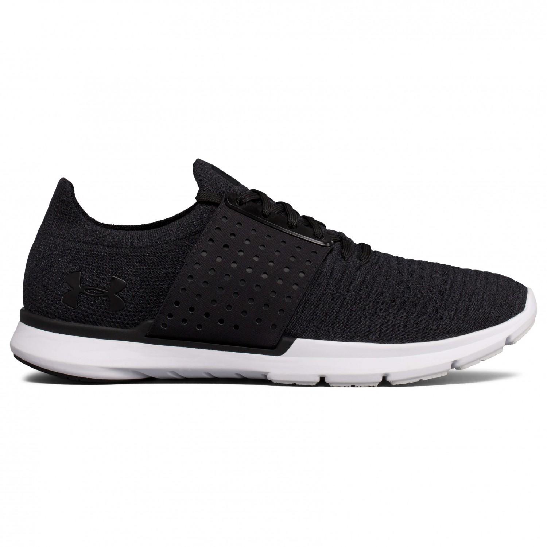 Under Armour - Speedform Slingwrap - Sneaker Black / Anthracite / Black