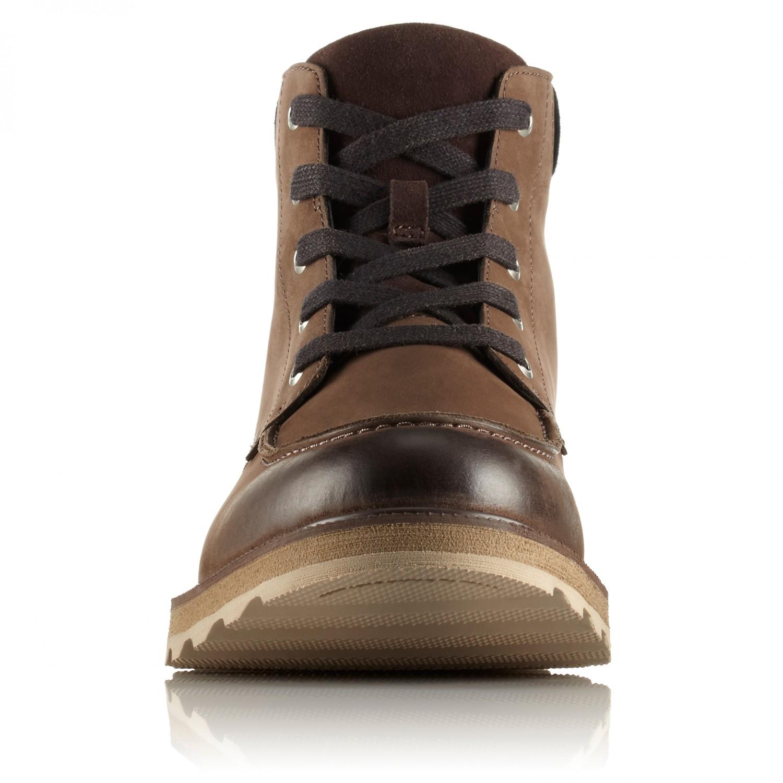 Sorel Madson™ Moc Toe Waterproof Sneakers Herr köp online