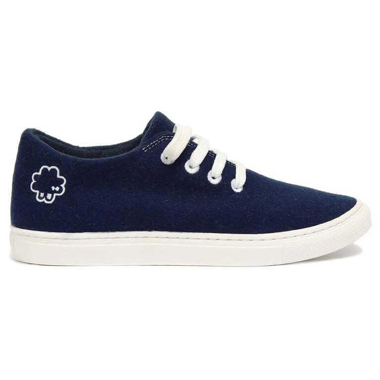 Baabuk - Sneaker - Sneaker Dark Blue