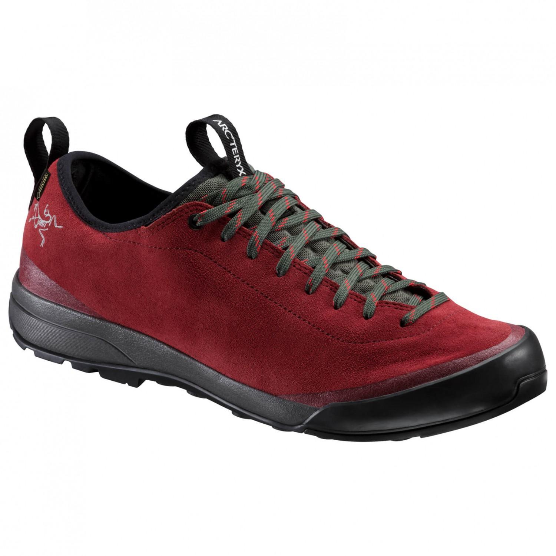 Arc Teryx Acrux Sl Leather Approach Shoe Men S