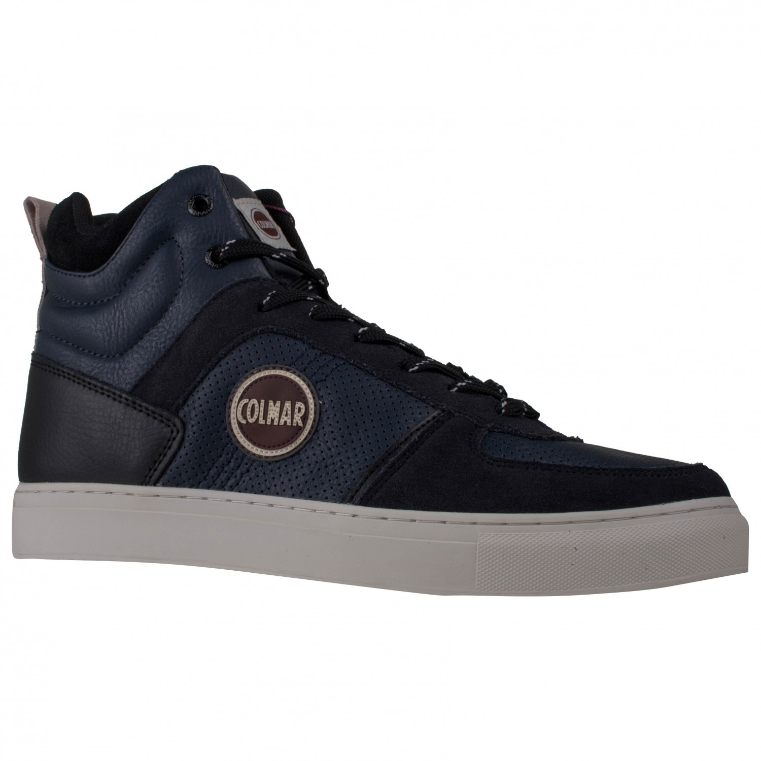 Colmar Originals - Renton Drill - Sneaker Navy