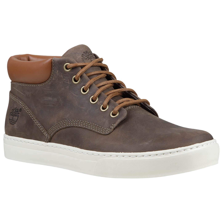 5229fa92 Timberland Adventure 2 0 Cupsole Chukka - Sneakers Men's | Free UK ...