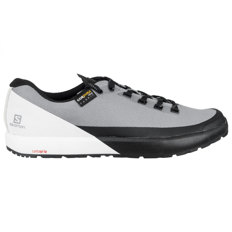 Salomon Acro Sneaker Monument White Black | 6,5 (UK)