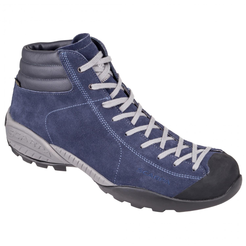 Scarpa - Mojito Plus GTX - Sneaker Blue Cosmo