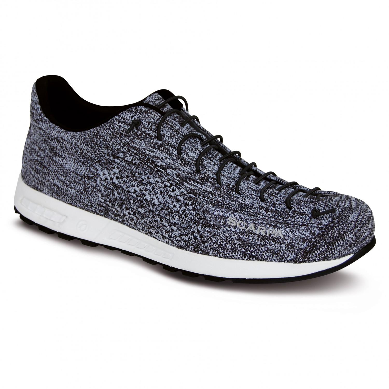 Scarpa - Mojito Knit - Sneaker Black / White
