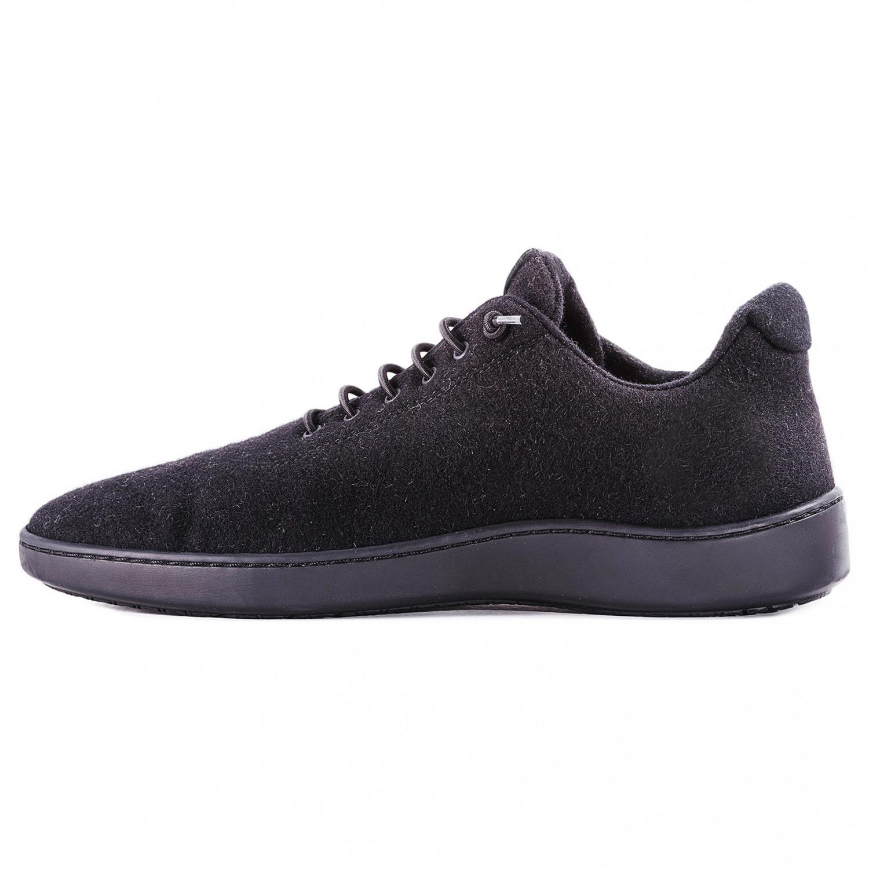 Baabuk - Urban Wooler - Sneaker Black Edition