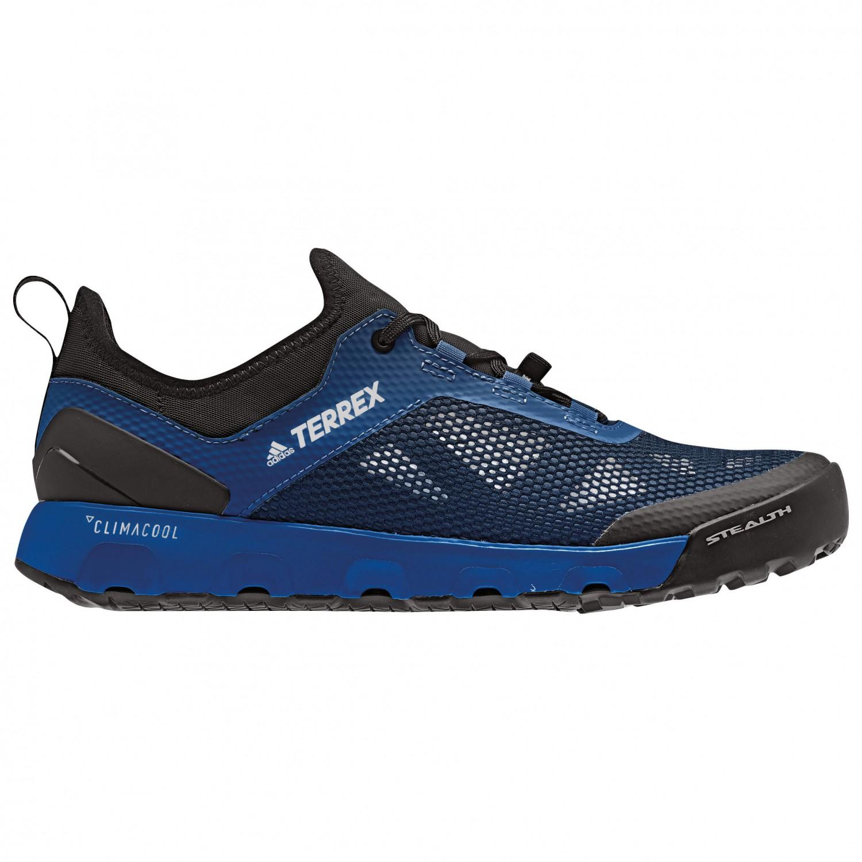 adidas - Terrex CC Voyager Aqua - Baskets taille 12,5, noir