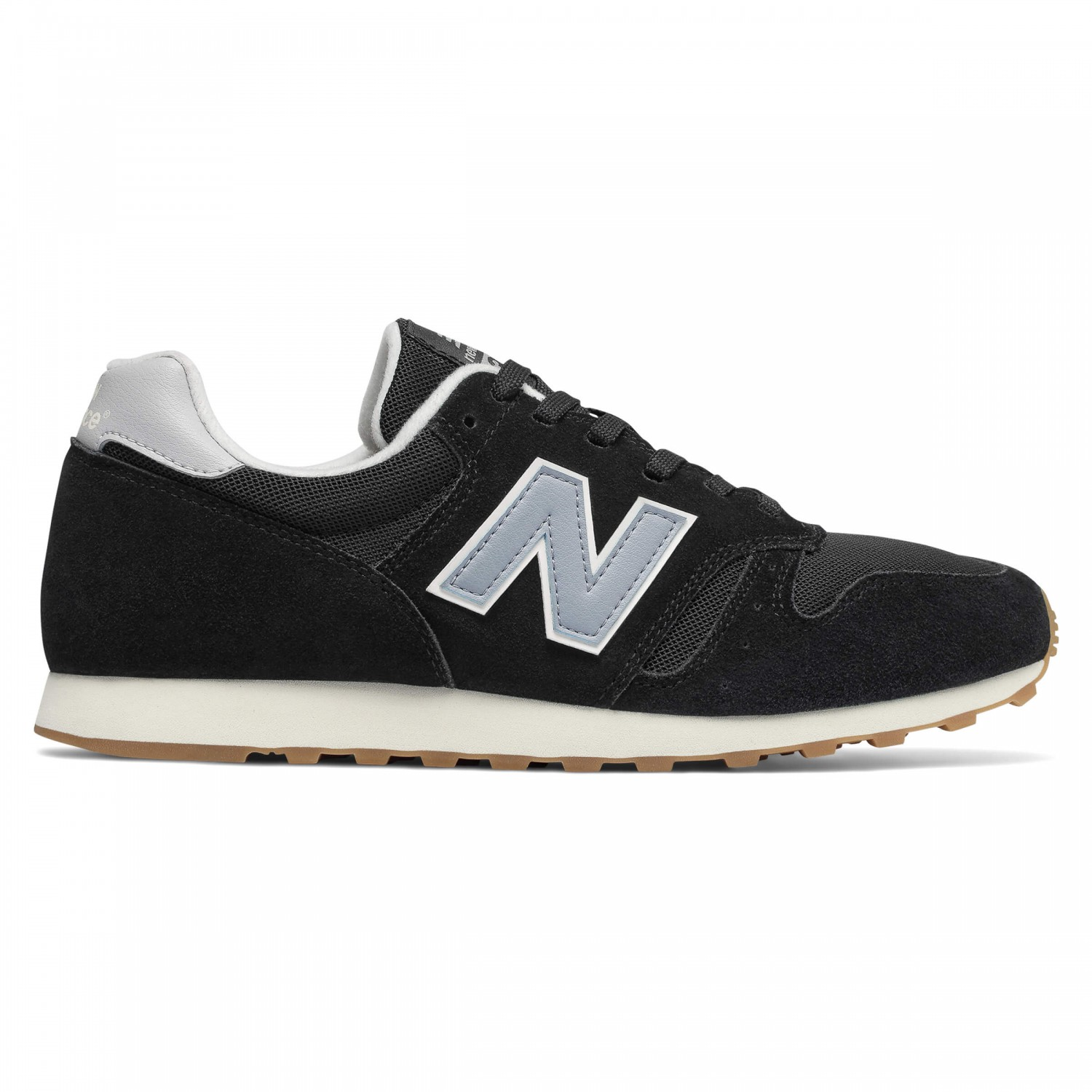 New Balance - Sneakers Bas ML373 - Sneaker Black / Blue
