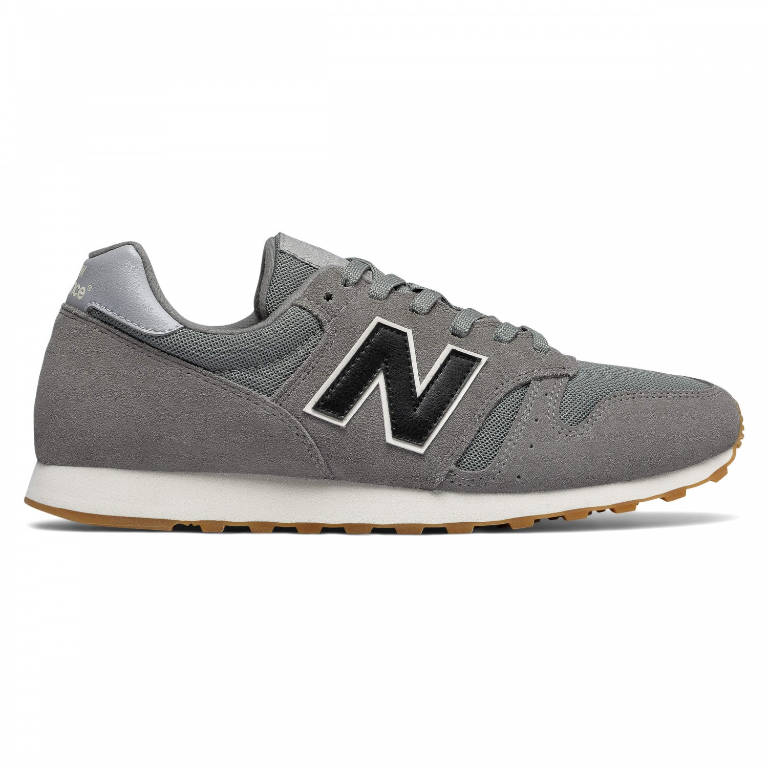 New Balance - Sneakers Bas ML373 - Sneaker Grey / Black