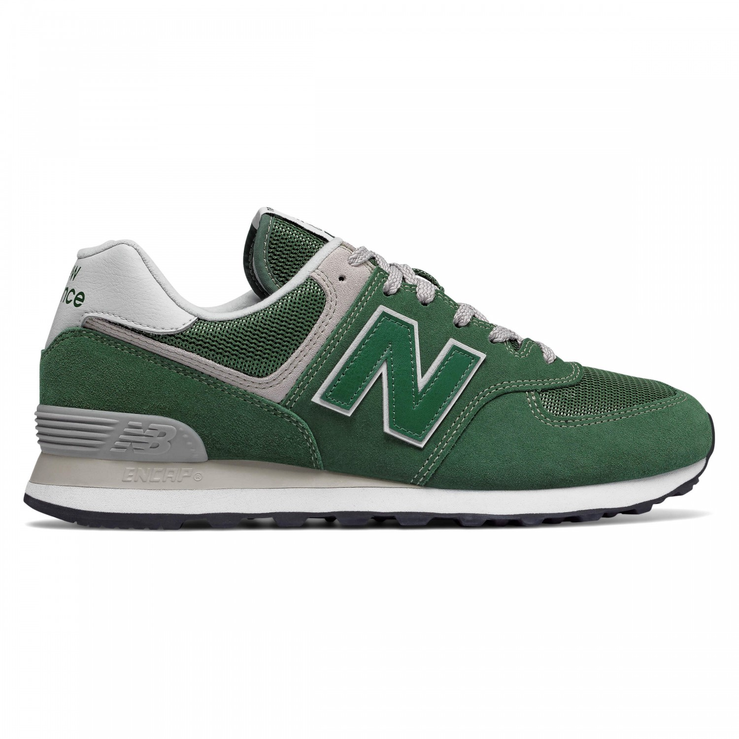 New Balance - Sneakers Bas ML574 - Sneaker Forest Green