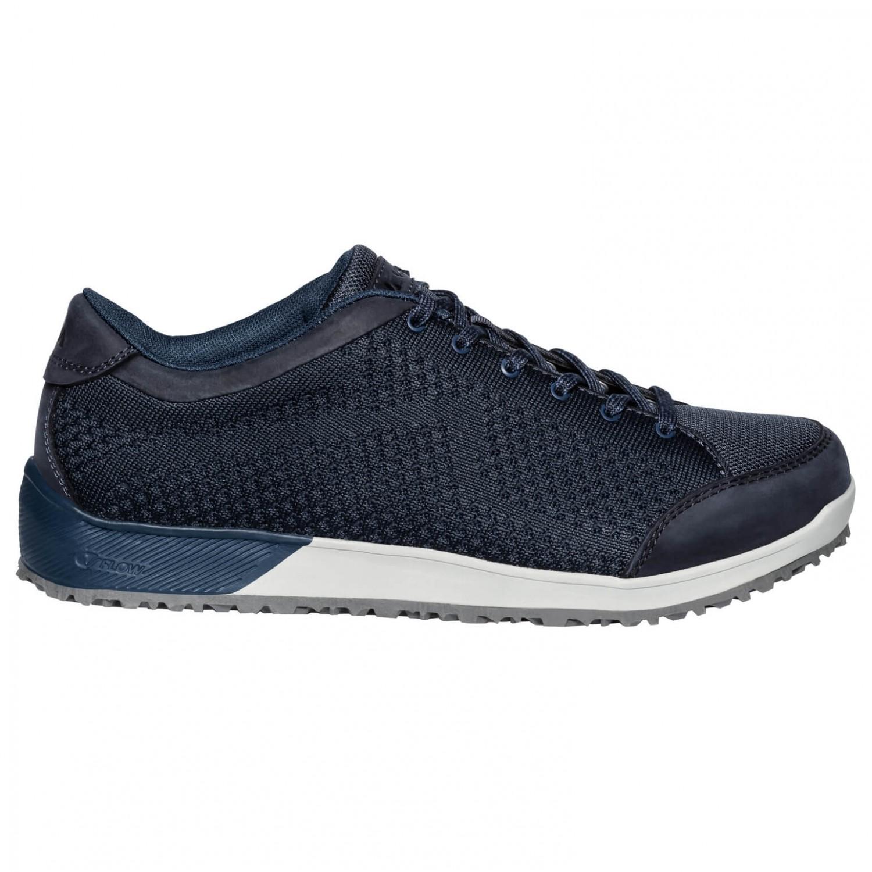 Vaude - UBN Levtura - Sneaker Fjord Blue