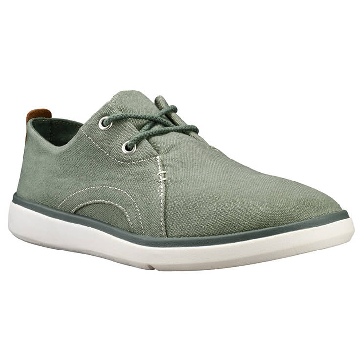 Baskets Gateway Pier Casual Oxfor Timberland