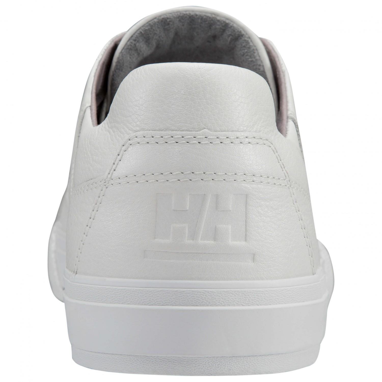Helly Hansen Fjord LV 2 Sneakers Black White Exalibur Sharp Green   9 (US)