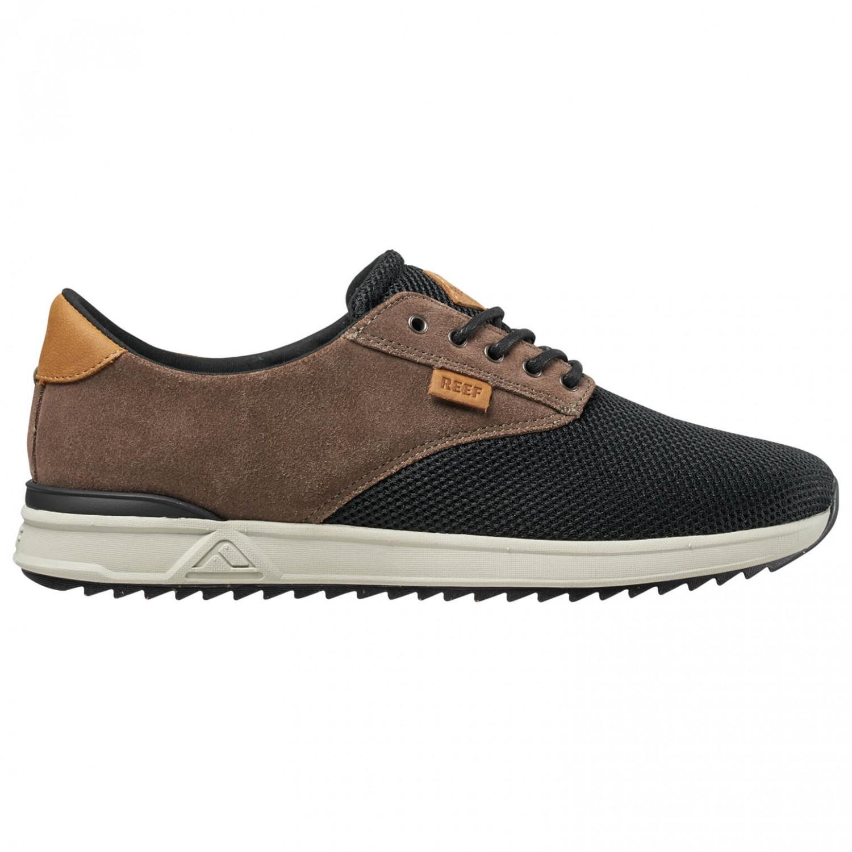 Reef - Mission TX - Sneaker Black / Slate
