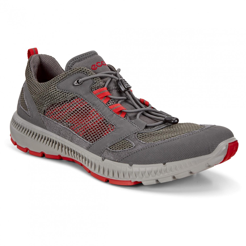 Ecco - Terracruise II Facilis - Sneaker Dark Shadow / Dark Shadow
