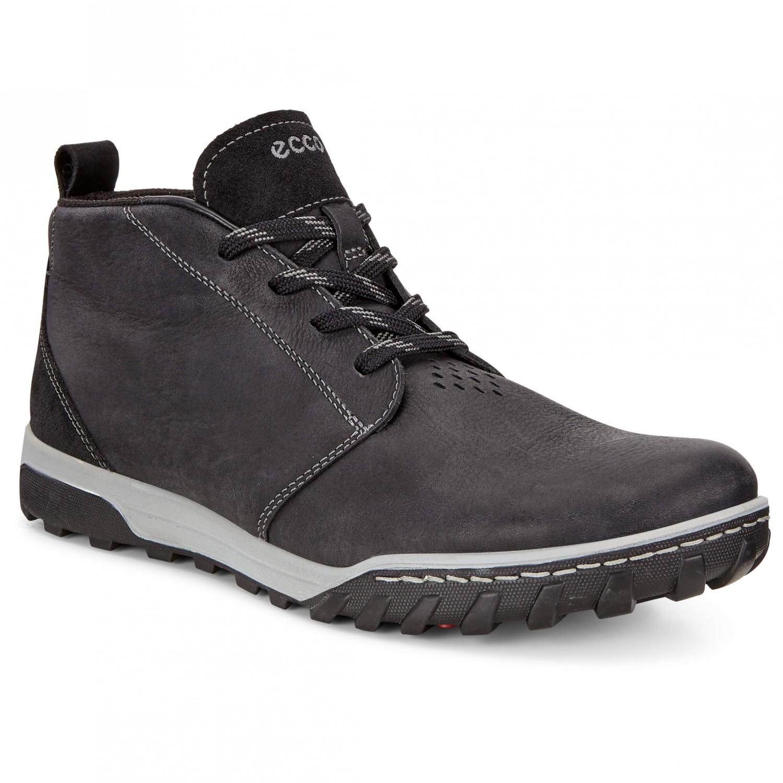 Ecco - Urban Lifestyle Caceres - Sneaker Black / Black