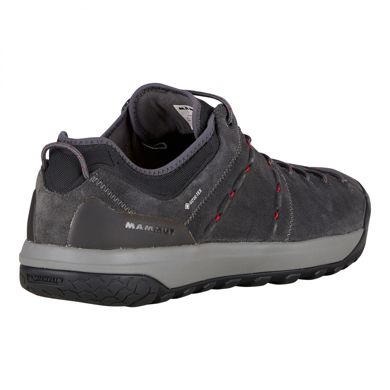 c74a6665c07c41 ... Mammut - Hueco Low GTX - Sneakers ...