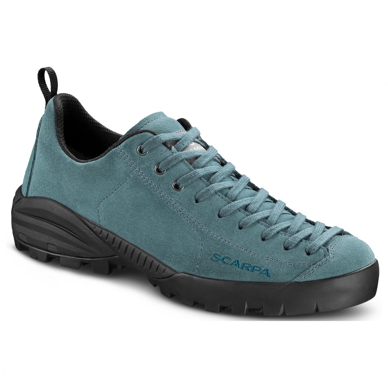 bcd2aaea0a9f Scarpa Mojito City GTX - Sneakers   Free EU Delivery   Bergfreunde.eu