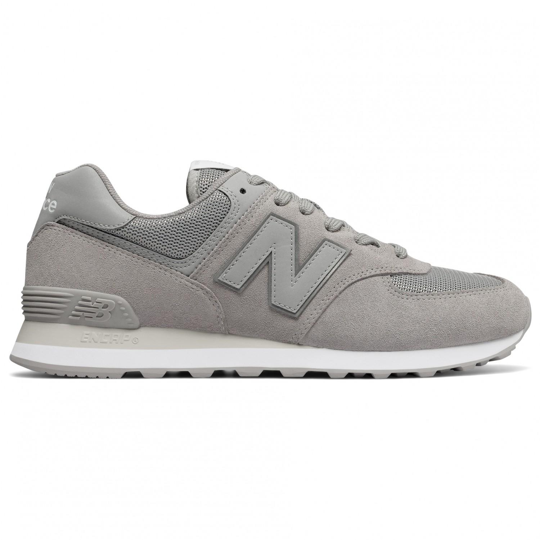 e03666b0e8fe1f New Balance 574 Leather - Sneaker Herren