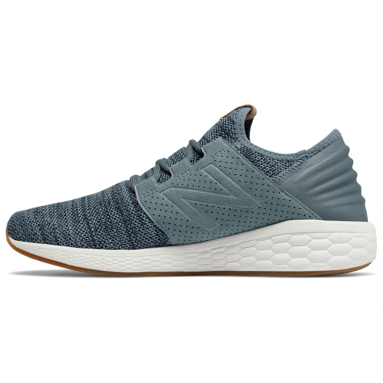 61b6aeb0 New Balance Fresh Foam Cruz V2 Knit - Sneakers Men's | Free UK ...