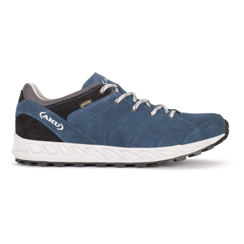 Sneaker Aku Grey Rapida Anthracite7 Gtx 5uk w0POnk