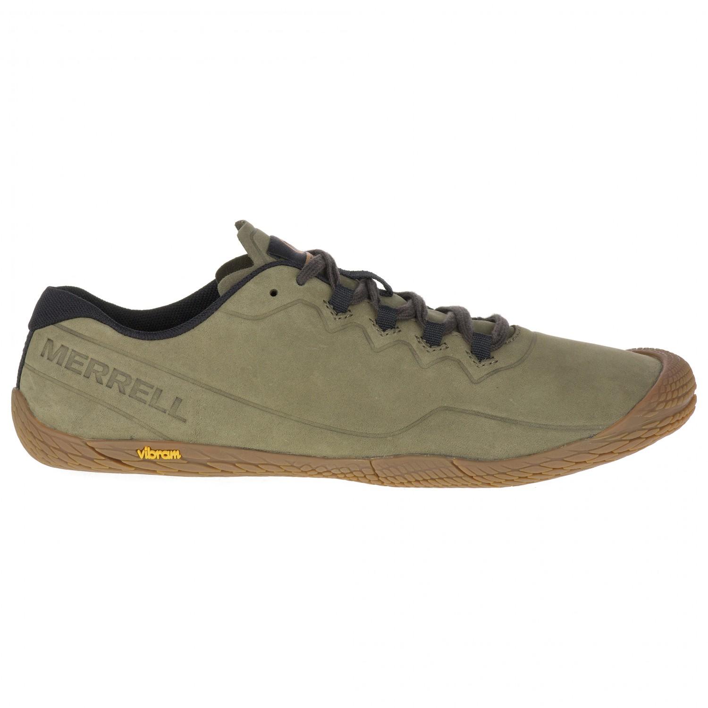 Vapor Glove 3 Luna Leather Sneakers | Merrell