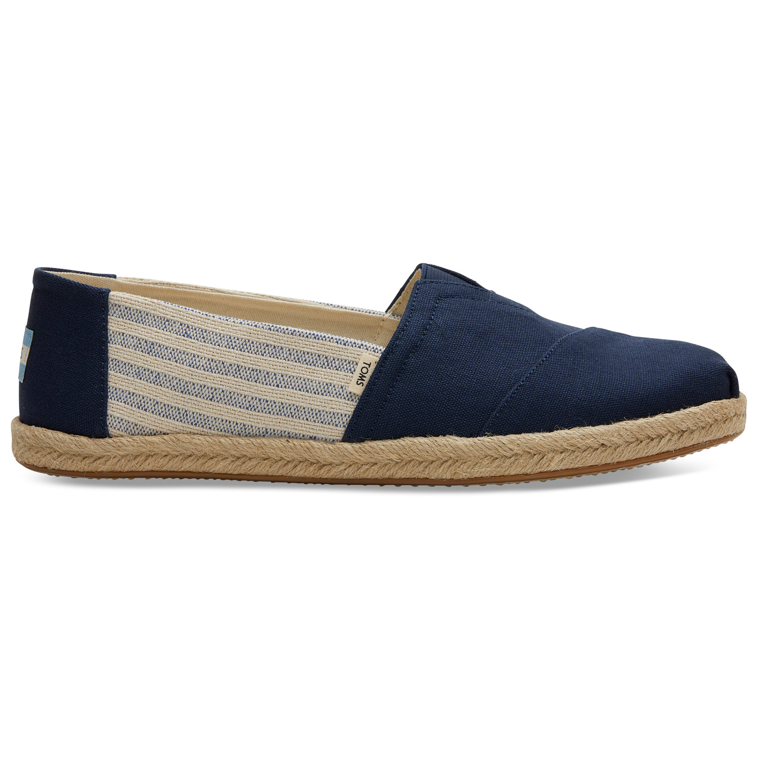 b1dc74578 TOMS Alpargata University Classics Espadrille - Sneakers Men's | Buy ...