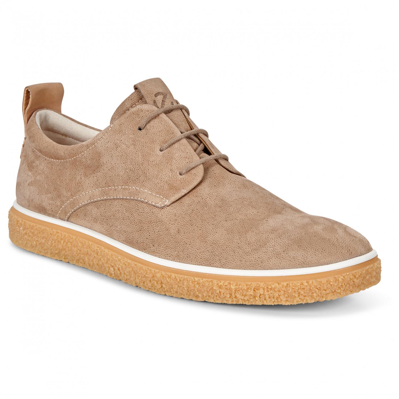 reputable site 8c0bf 0f5cf Ecco - Crepetray - Sneaker - Navajo Brown / Powder | 42 (EU)