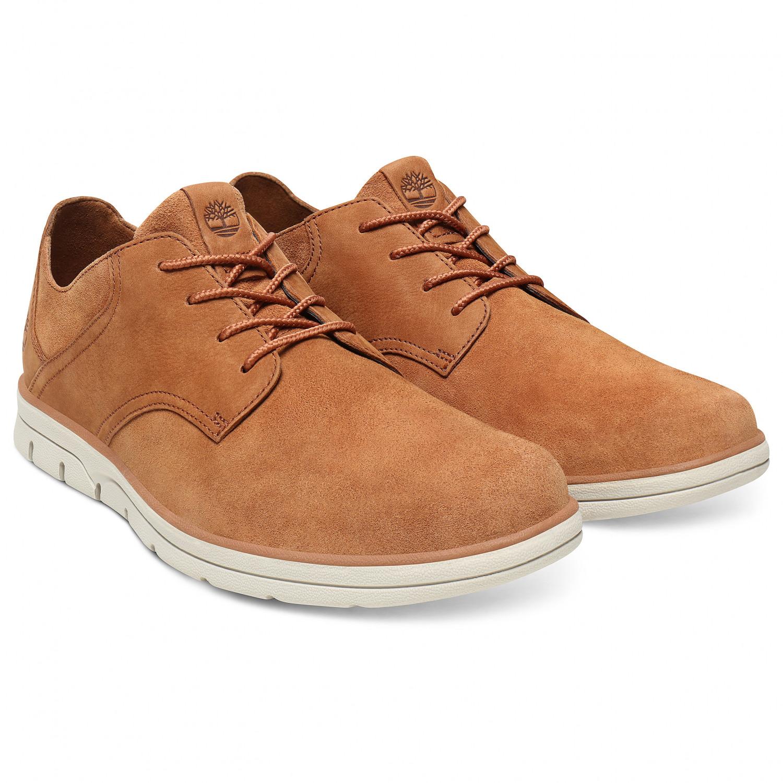 Timberland Bradstreet Plain Toe Oxford Sneakers