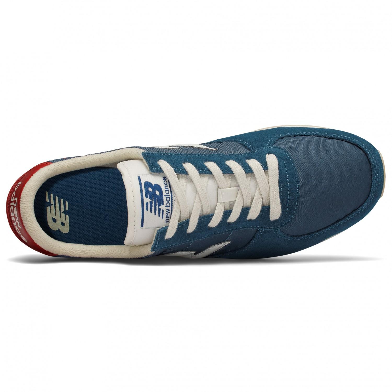 New Balance - U 220 - Sneaker - Black | 8 (US)
