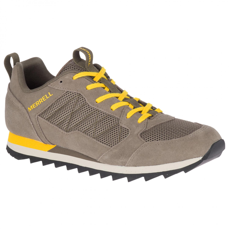 Merrell Alpine Sneaker - Sneakers Men's