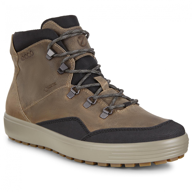 Ecco Soft 7 Tred - Sneakers Men's