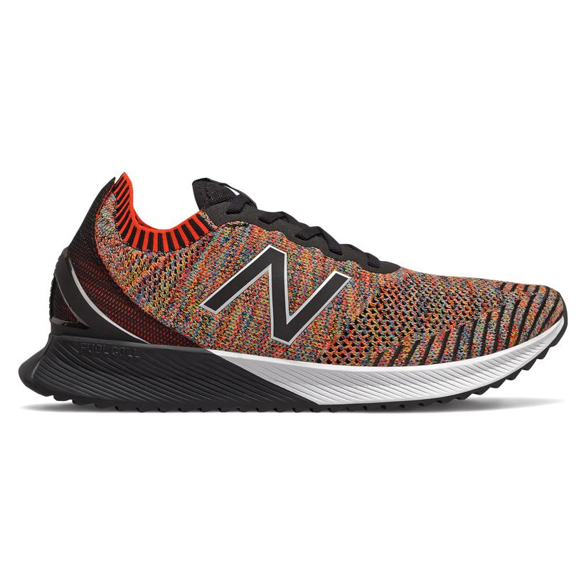 New Balance - Fuelcell Echo - Zapatillas deportivas - Neo Flame | 43 (EU)