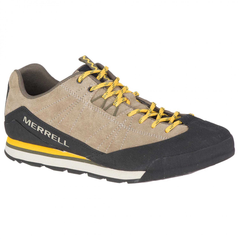 caloria ancora codice  Merrell Catalyst Suede - Sneakers Men's | Free EU Delivery | Bergfreunde.eu