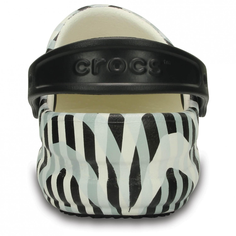 crocs bistro gingham clog calzado de trabajo comprar online. Black Bedroom Furniture Sets. Home Design Ideas