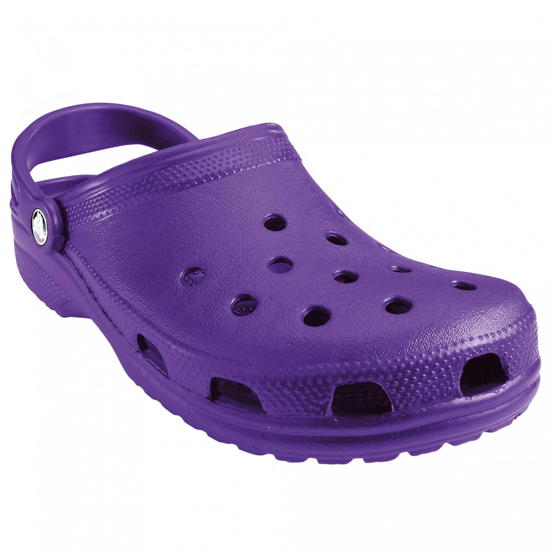 Crocs - Classic - Outdoorsandale Ultraviolet