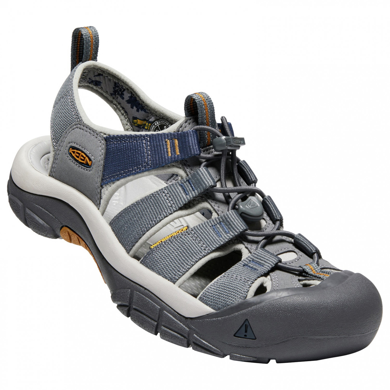4dadb6802a7667 Keen Newport H2 - Sandals Men's | Free UK Delivery | Alpinetrek.co.uk