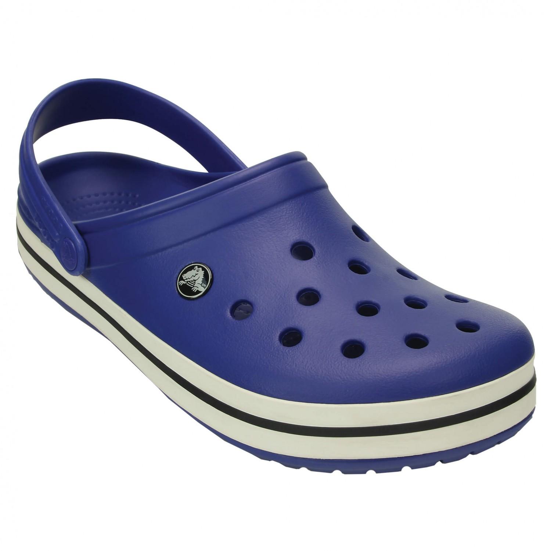 Crocs - Crocband Gr M5 / W7 rot E7oZzPy