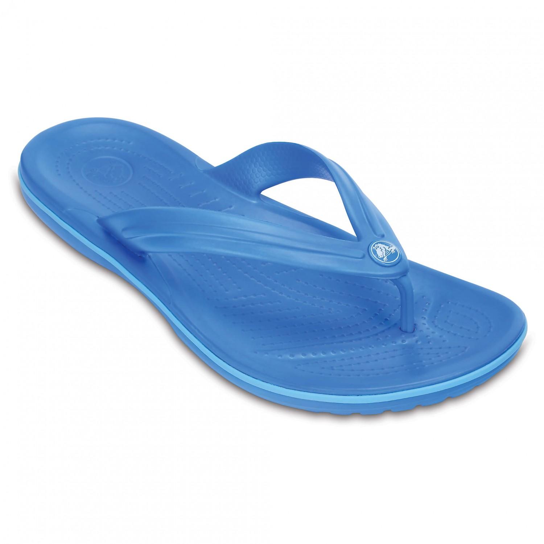 Crocs - Crocband Flip Ocean / Electric Blue
