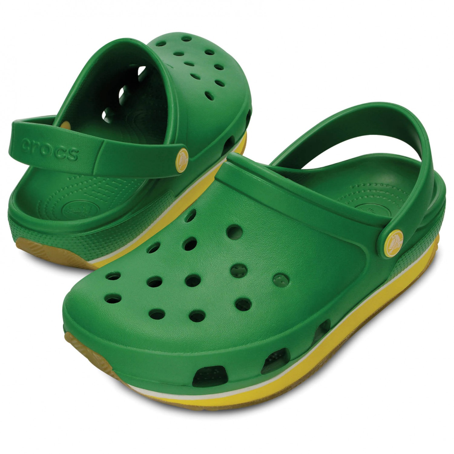 the best attitude c56c6 df47a Crocs - Retro Clog - Sandals