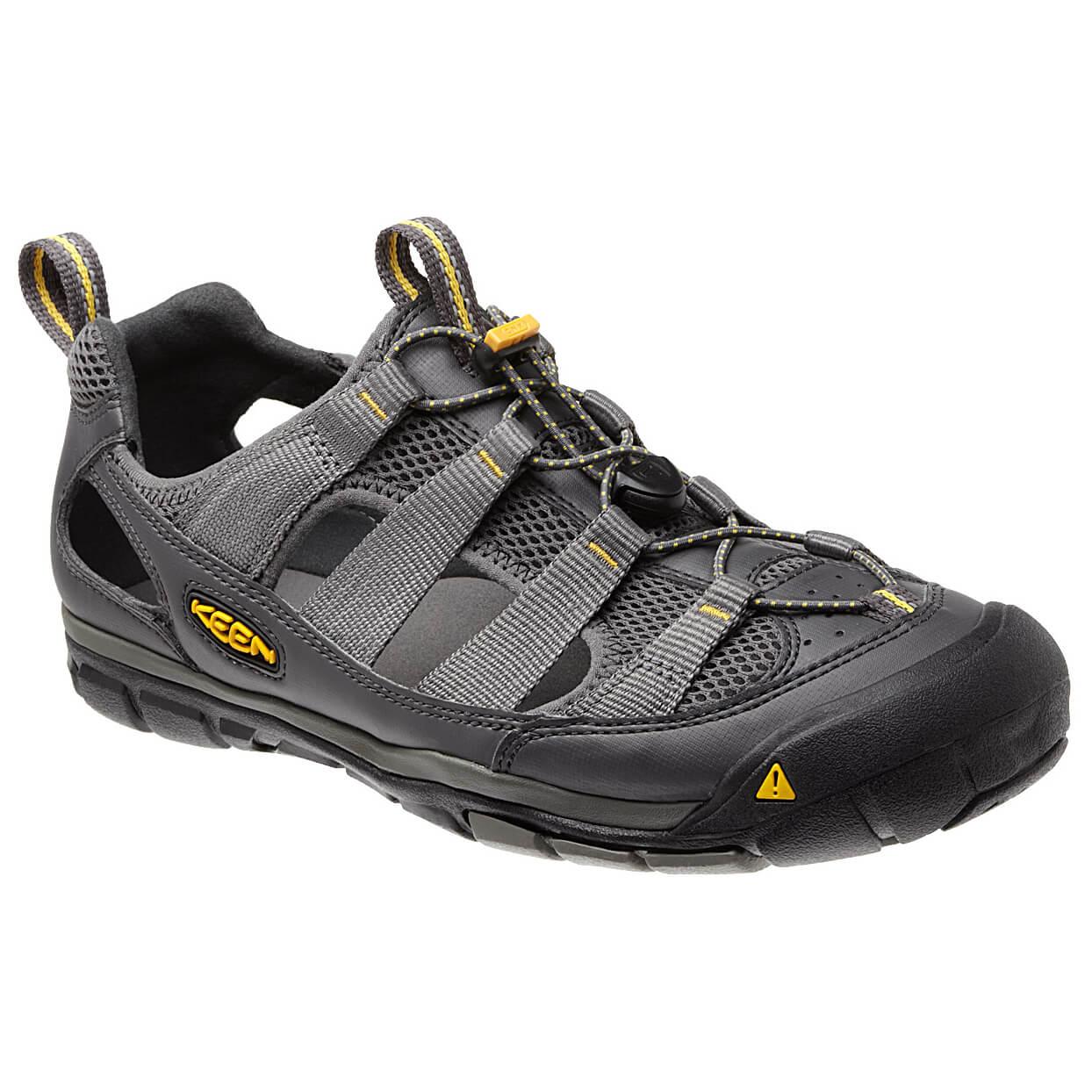 new york 92258 17571 Keen Gallatin CNX - Sandals Men's   Buy online   Bergfreunde.eu
