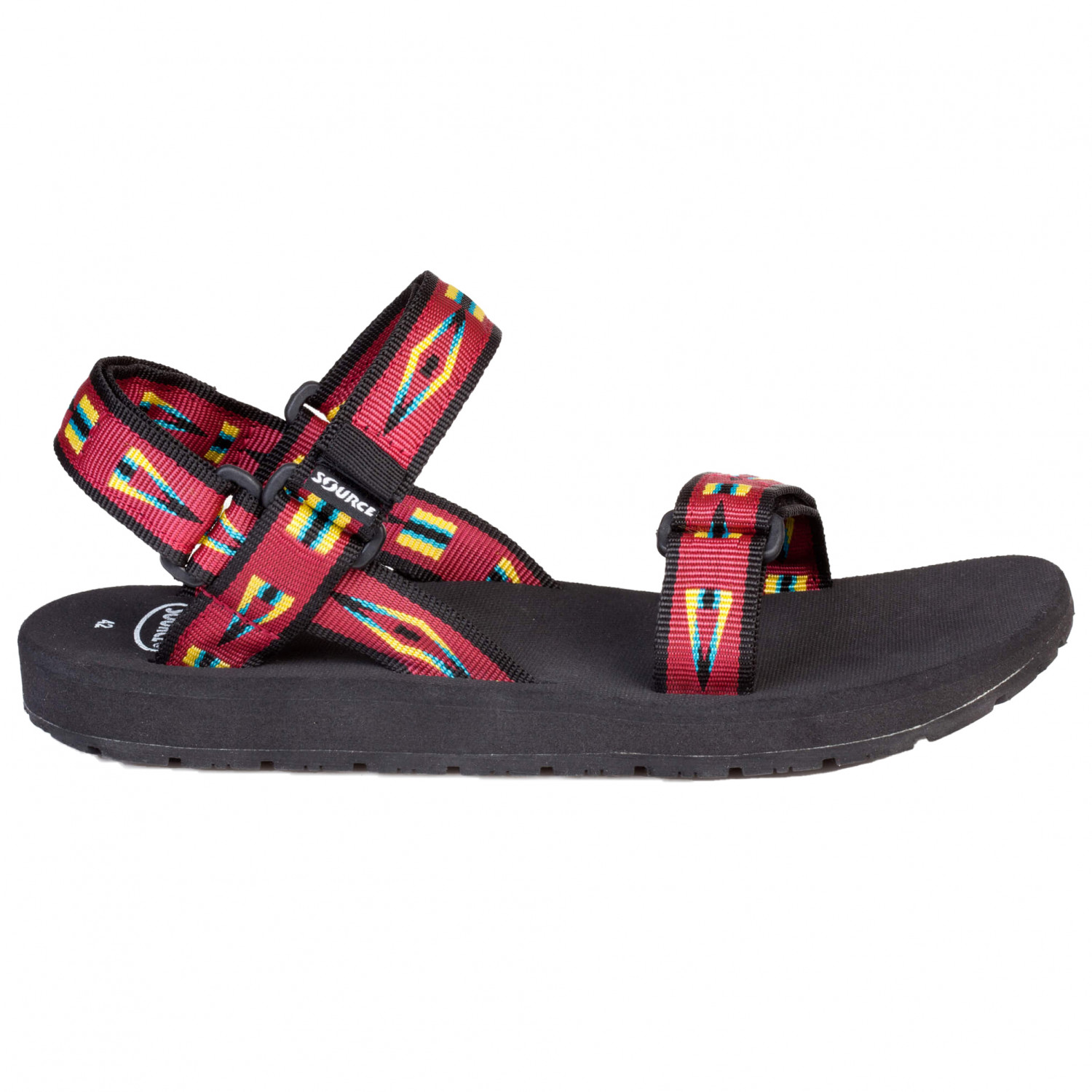 Source - Classic - Sandalen Indian