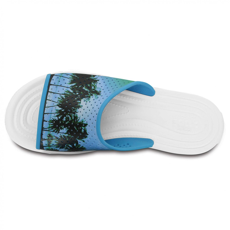 c7bd5073f ... Crocs - Citilane Roka Tropical Slide - Sandals ...