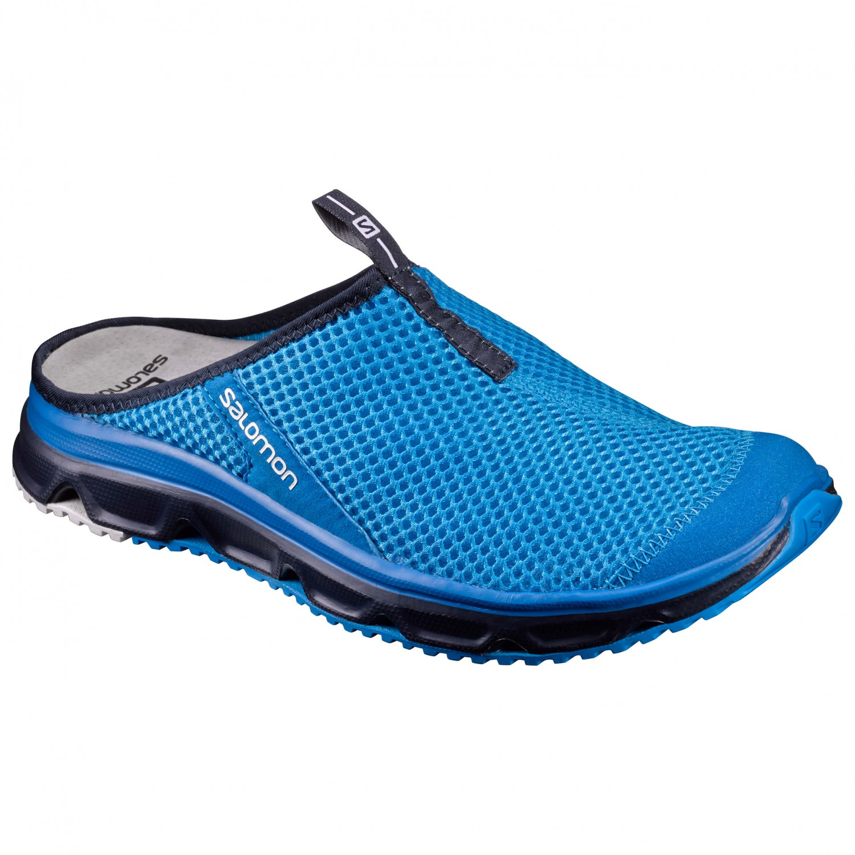 salomon rx slide 3 sandalen herren online kaufen. Black Bedroom Furniture Sets. Home Design Ideas
